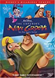 Emperor's New Groove: The New Groove Edition [DVD] [2001] [Region 1] [US Import] [NTSC]
