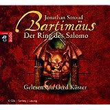 Bartimäus 4-der Ring des Salomo
