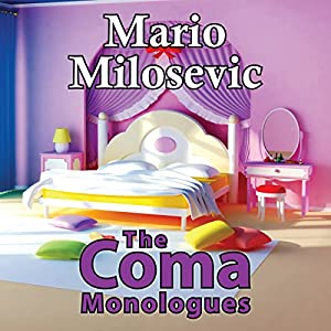 The Coma Monologues Audiobook