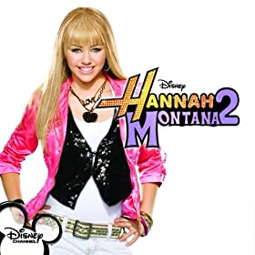 Hannah Montana Meet Miley Cyrus on Amazon Com  Hannah Montana 2   Meet Miley Cyrus  Hannah Montana  Mp3