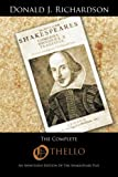 img - for The Complete Othello: An Annotated Edition of the Shakespeare Play book / textbook / text book