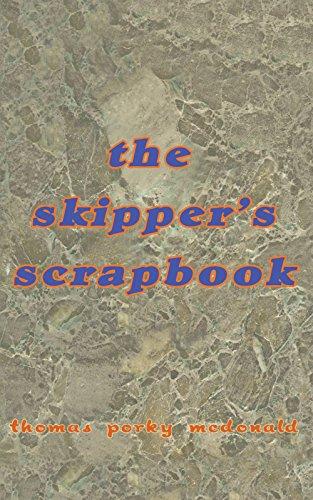 the skipper's scrapbook