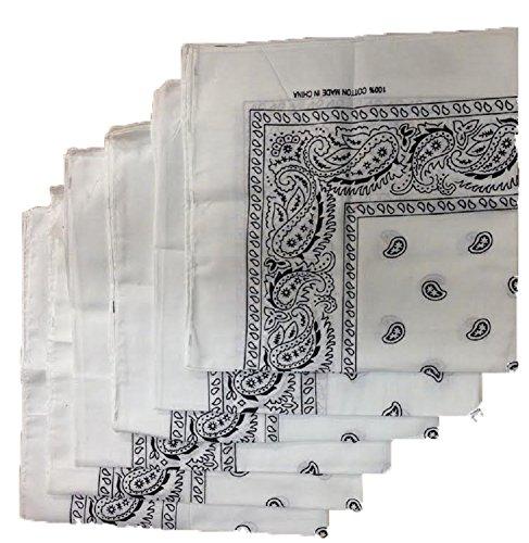 6-color-pack-paisley-bandana-scarf-head-wraps-white