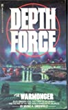 Warmonger (Depth Force) (0821727370) by Greenfield, Irving A.