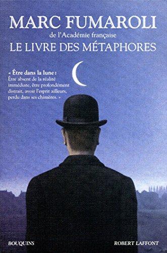 Le livre des métaphores francais