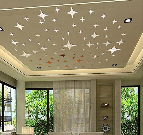 iisport-moda-espejo-pegatinas-space-art-43-estrellas