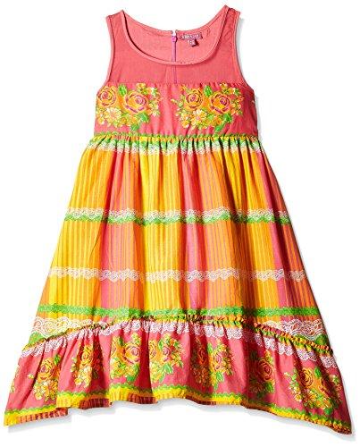 Biba Girls' Dress