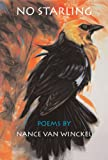 No Starling (Pacific Northwest Poetry)