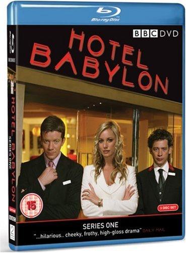 Hotel Babylon - Series 1 [Blu-ray]
