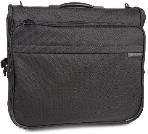 Compare Great Briggs Amp Riley Baseline Deluxe Garment Bag Luggage Amp Bags