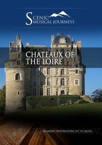 Chopin - a Musical Journey: Chateaux of the Loire [DVD] [2006] [NTSC]
