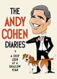 The Andy Cohen Diaries: A Deep Look at a Shallow Year