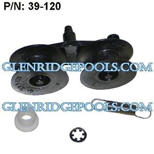 Amazon.com : Polaris 3900 Sport Chain Tensioner Kit ...