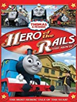 Thomas & Friends: Hero of the Rails - The Movie [HD]