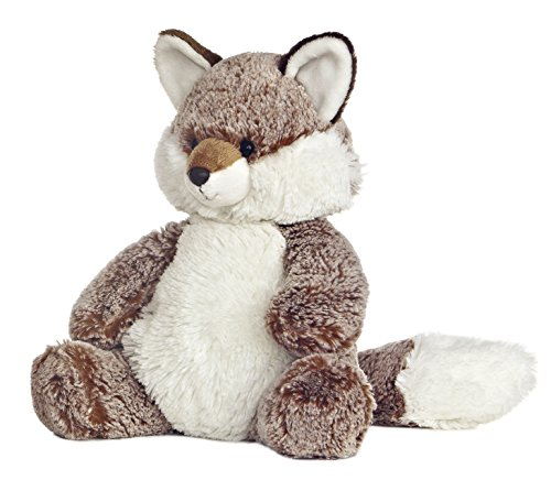 "Aurora World Sweet and Softer 12"" Foxy Fox"