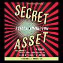 Secret Asset Audiobook by Stella Rimington Narrated by Rosalyn Landor