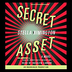 Secret Asset Audiobook