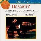 Horowitz: Tchaikovsky, Beethoven