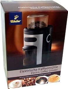 Tchibo Elektrische Kaffeemühle
