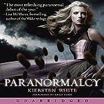 Paranormalcy | Kiersten White