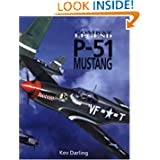 P-51 Mustang (Combat Legends)