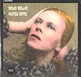 David Bowie: Hunky Dory LP M USA Parlophone 0825646289448 SEALED New 180 gram