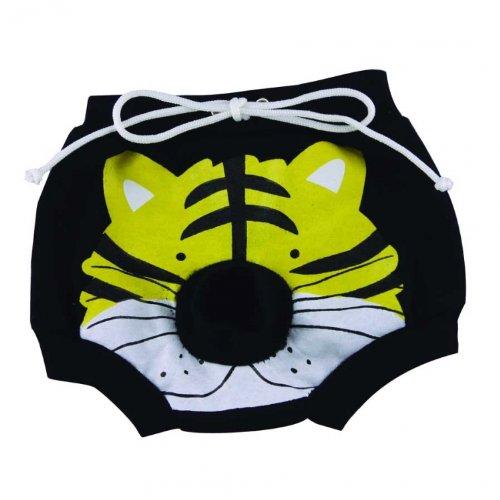 Bild von: Hundeschutzhöschen Tiger schwarz von Doggydolly