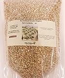 Organic Buckwheat Groats 8 oz by OliveNation