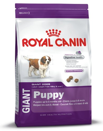 Royal Canin - Giant Puppy 1 Sacco 15,00 kg