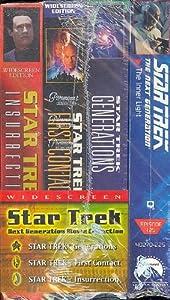 Amazon Com Star Trek The Next Generation Collector S