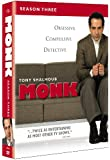 Monk: Season 3