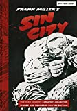img - for Frank Miller's Sin City: Hard Goodbye Curator's Collection Limited Edition book / textbook / text book