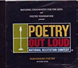 Poetry Out Loud: National Recitation Contest