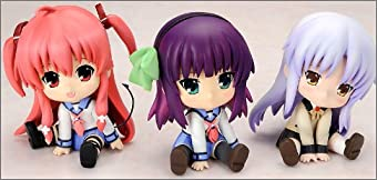 Angel Beats!   ( PVC)