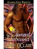 Elements Unbound (Werewolves of Malta, Book One)