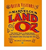 [ QUEER VISITORS FROM THE MARVELOUS LAND OF OZ: THE COMPLETE COMIC BOOK SAGA, 1904-1905 - GREENLIGHT ] By Baum, L Frank ( Author) 2009 [ Hardcover ]