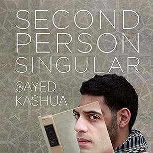 Second Person Singular Hörbuch