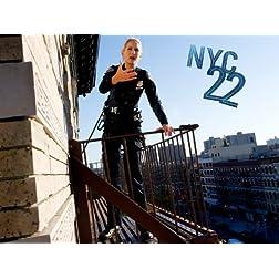 NYC 22, Season 01