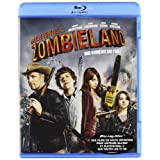 Bienvenue  Zombieland [Blu-ray]par Woody Harrelson