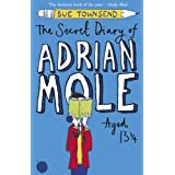 The Secret Diary of Adrian Mole Aged 13 ¾by Sue Townsend