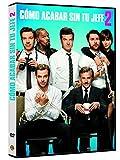 Como Acabar Sin Tu Jefe [DVD]