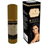 Moroccan Argan Oil - Organic 100% Pure Moroccan Virgin Argan Oil For Hair Face And Skin Moisturizing. Ecocertified...