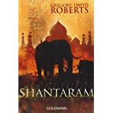 Shantaramby Gregory David Roberts