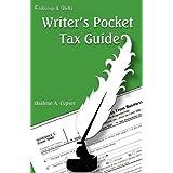 Writer's Pocket Tax Guide ~ Darlene A Cypser