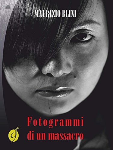 Fotogrammi di un massacro Black  e  Yellow PDF