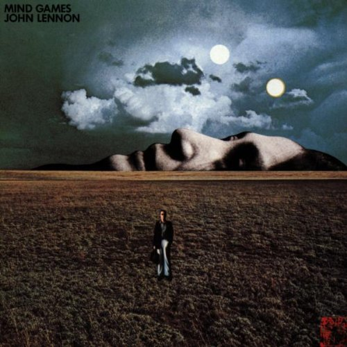Mind games | Lennon, John (1940-1980). Chanteur