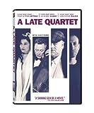 Late Quartet [DVD] [2012] [Region 1] [US Import] [NTSC]