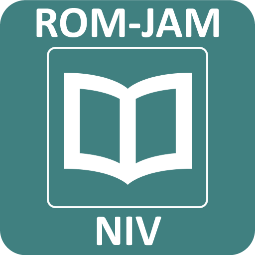 Study-Pro A/G Romans-James