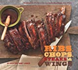 Image of Ribs, Chops, Steaks, & Wings