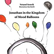 Children's Books: Jonathan in the Kingdom of Mood Balloons